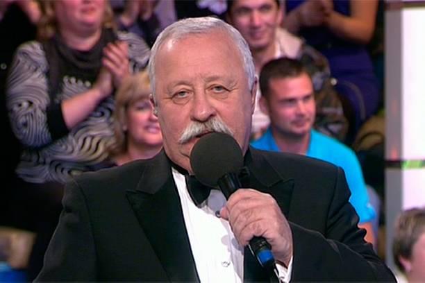 Леонид Якубович раскритиковал участников телешоу «Поле Чудес»