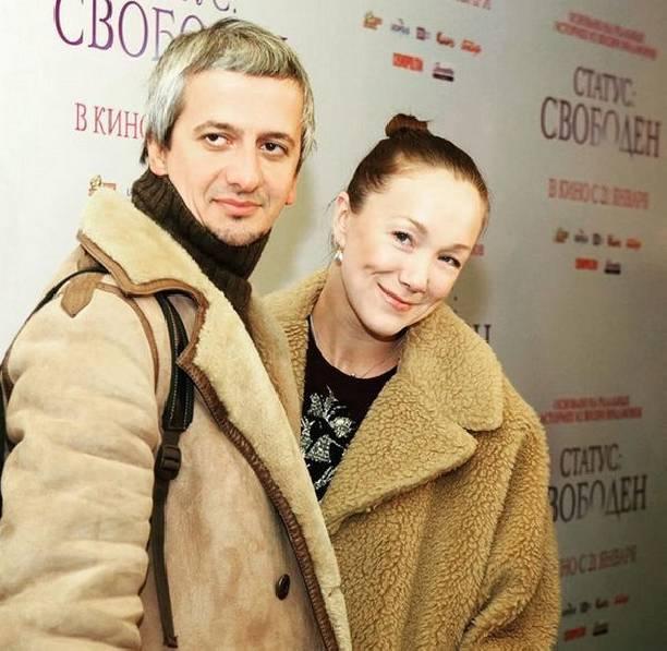 Дарья Мороз рассталась смужем