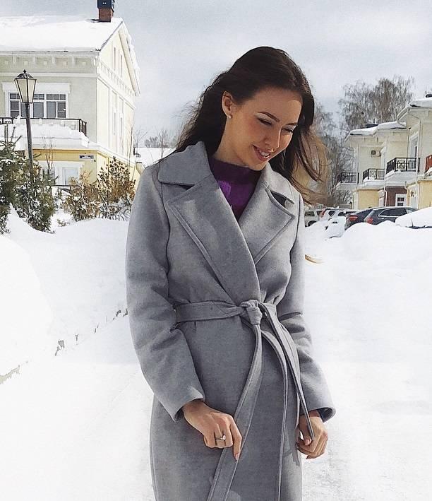 Костенко призналась в симпатии  наволне слухов оразрыве сТарасовым