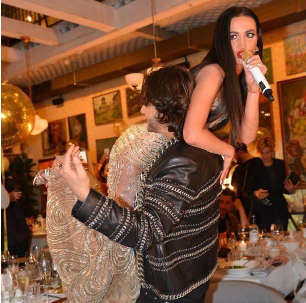 Александр Ревва раскрыл истинные причина успеха Ольги Бузовой