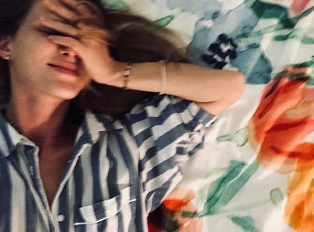 Светлана Иванова стала два раза мамой