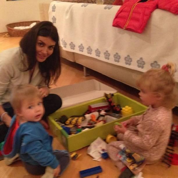 Супруг Аршавиной отказывается отихобщих детей