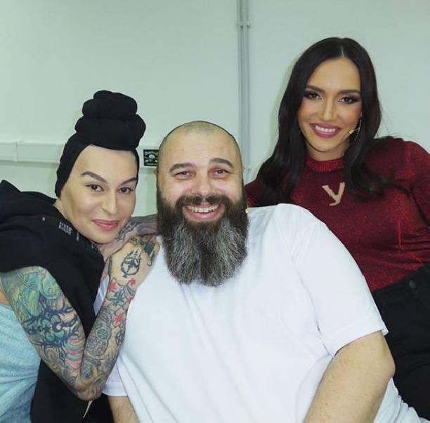 порно фото актрисы ольги фадеевой