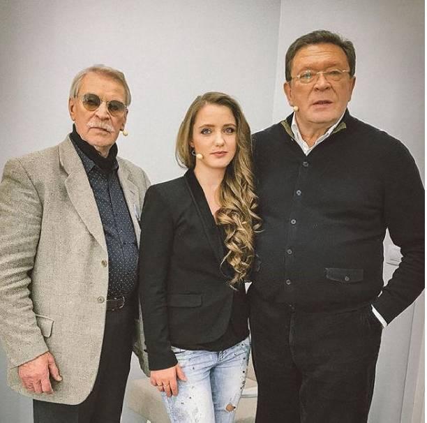 Молодая супруга  Ивана Краско ошарашила сеть новым снимком