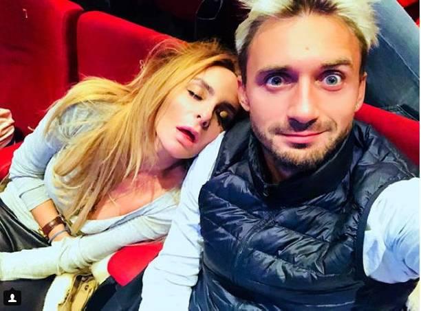 Екатерина Варнава удивлена слухам о своей беременности