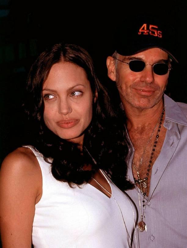 Билли Боб Торнтон раскрыл правду о причинах развода с Анджелиной Джоли