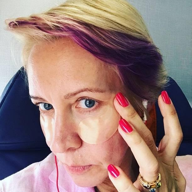 Татьяна Лазарева опровергла слухи о разводе с мужем