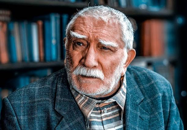 Армен Джигарханян надумал жениться
