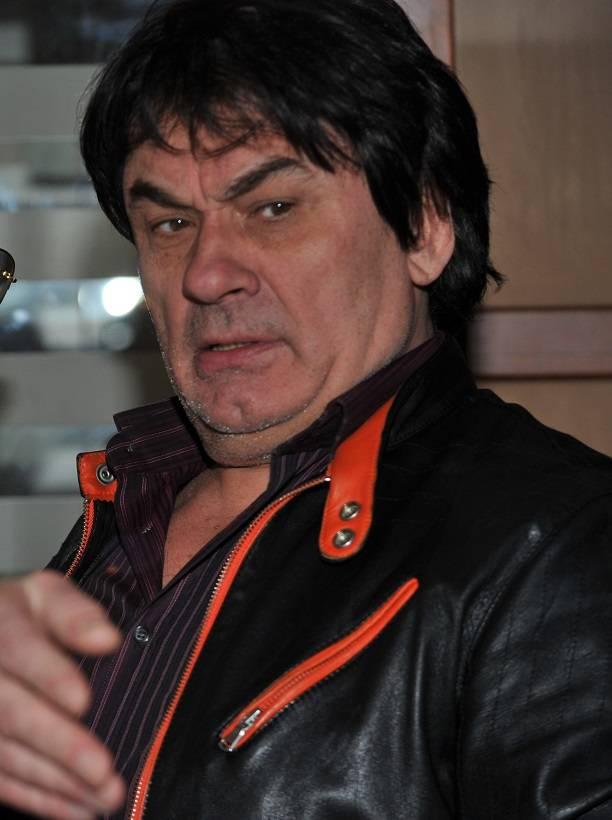 Александр Серов обслужил Дарью Друзьяк по высшему классу