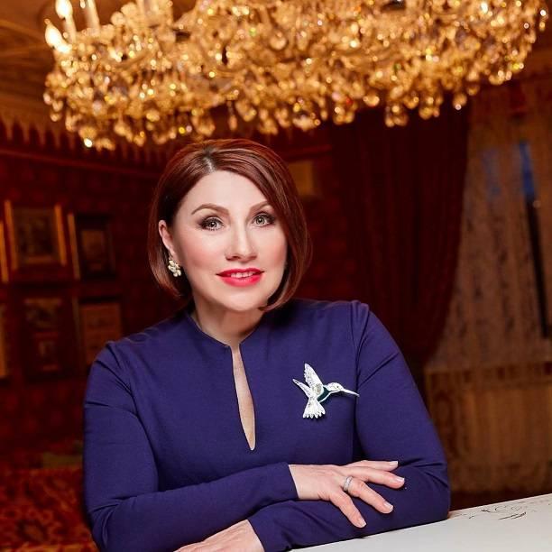 Роза Сябитова готовит открыть ещё один бизнес