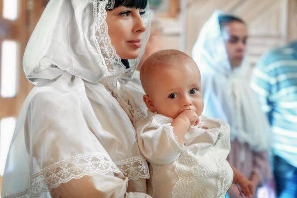 Нелли Ермолаева впервые показала лицо сына