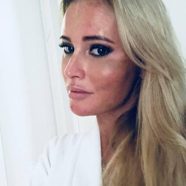 Катя Гордон послала Дану Борисову куда подальше