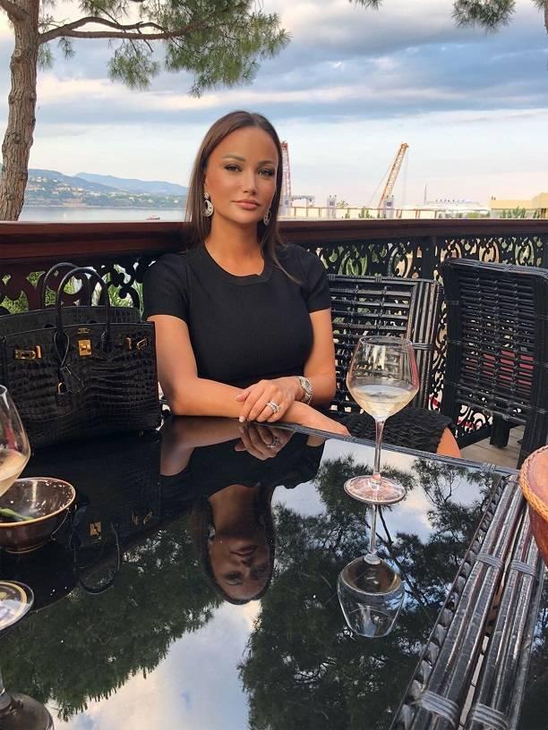 Телеведущая Инга Повседная разрабатывает свою линию косметики