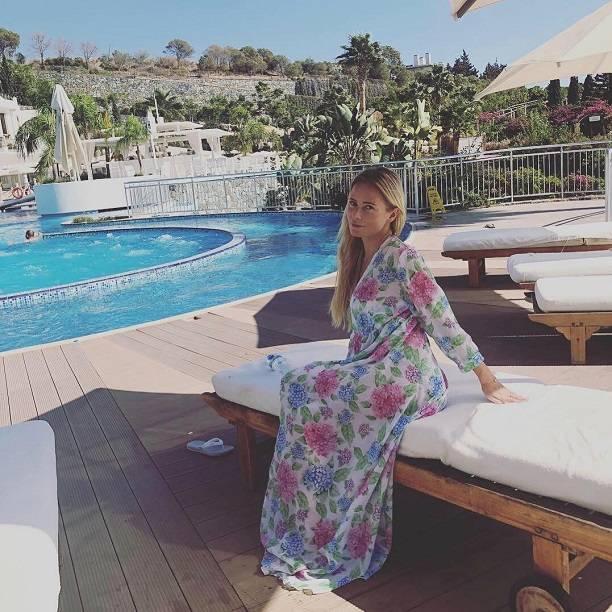 Дана Борисова призналась в занятии проституцией