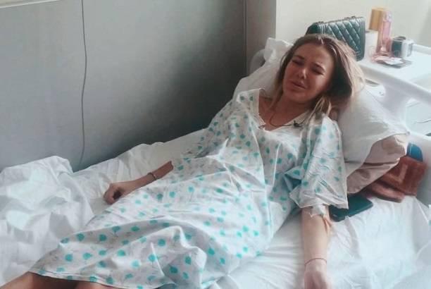 Стало известно, где две недели пропадала «похищенная» Дарья Друзьяк