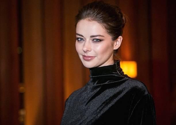 В Сети обсуждают фото обнажённой Марины Александровой