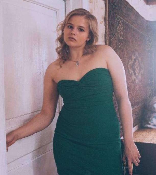 Саша Бортич стала женщиной года по версии журнала Glamour