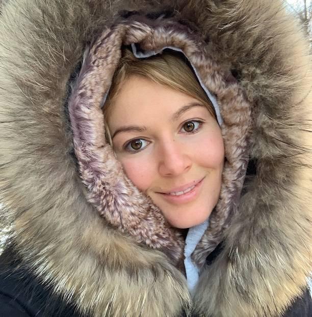 Мария Кожевникова опубликовала фото без грамма косметики