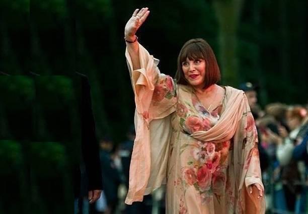 Наталья Варлей обвинила в домогательствах Леонида Гайдая