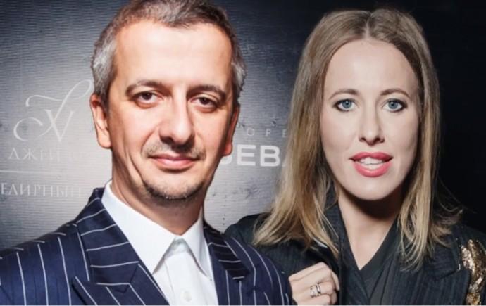 Весь российский шоу-бизнес обсуждает видео драки Максима Виторгана и Константина Богомолова