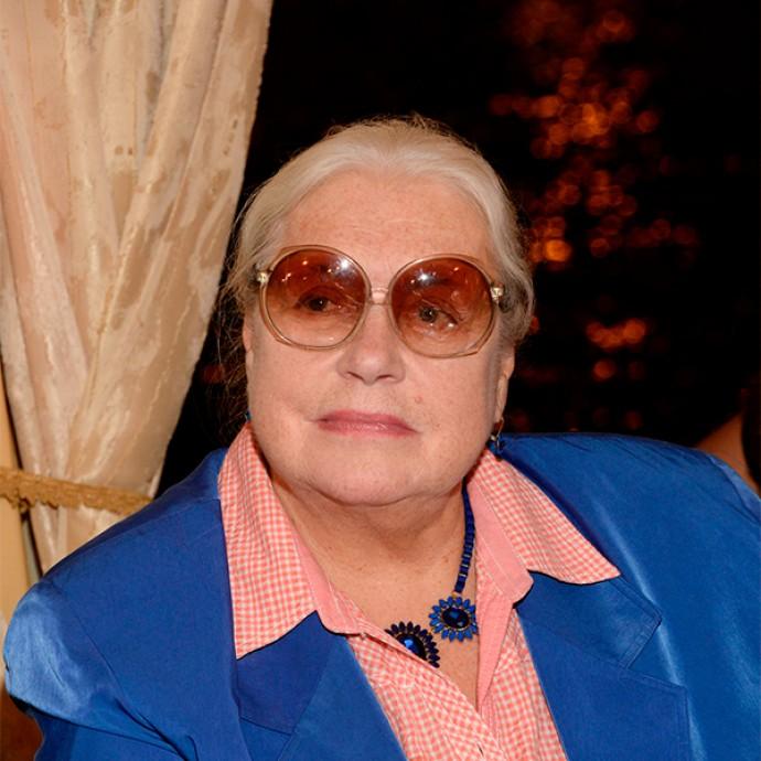 Бари Алибасов прокомментировал госпитализацию Лидии Федосеевой-Шукшиной