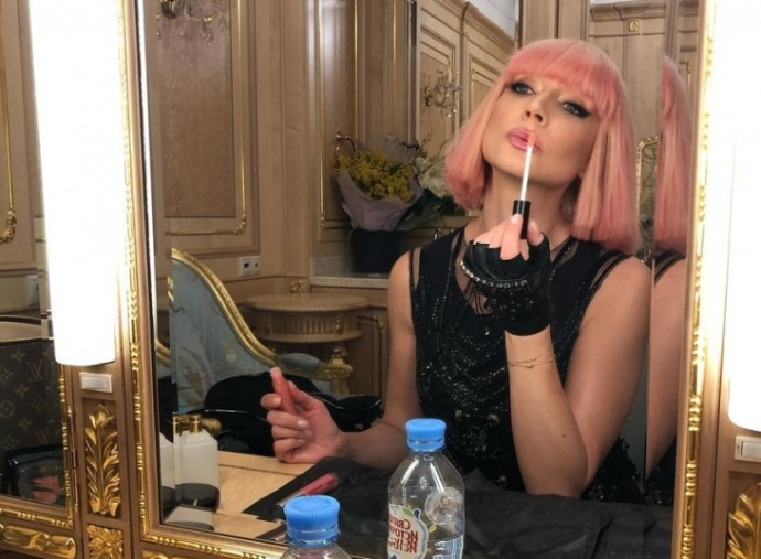 Кристина Орбакайте удивила радикальной сменой имиджа