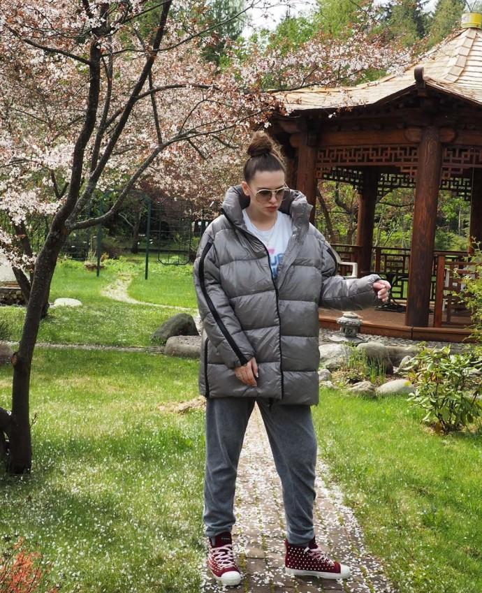 Саша Артёмова призналась, что беременна