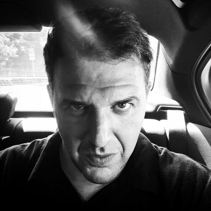 Максим Виторган едет на встречу с Константином Богомоловым