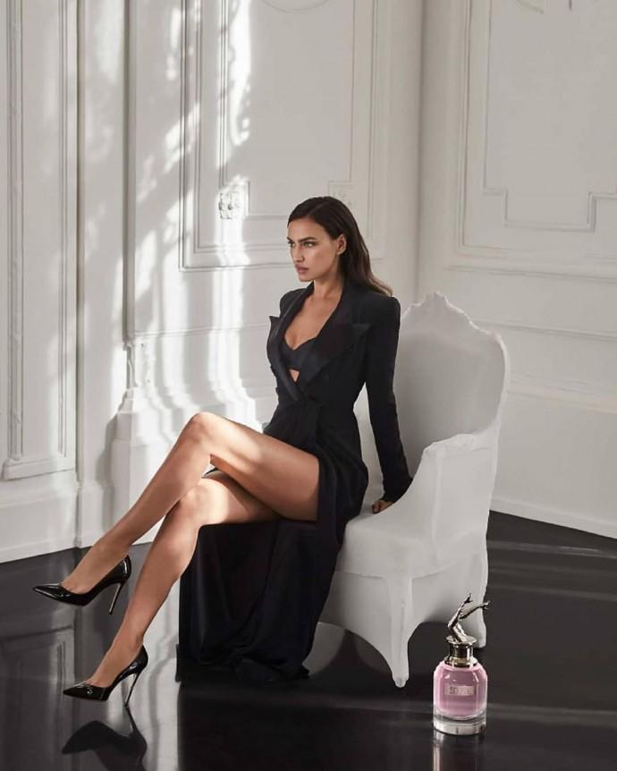 Ирина Шейк отреагировала на слухи о романе Брэдли Купера и Леди Гага