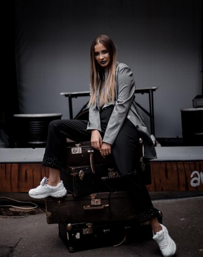 Певица Миранда положила глаз на Филиппа Киркорова