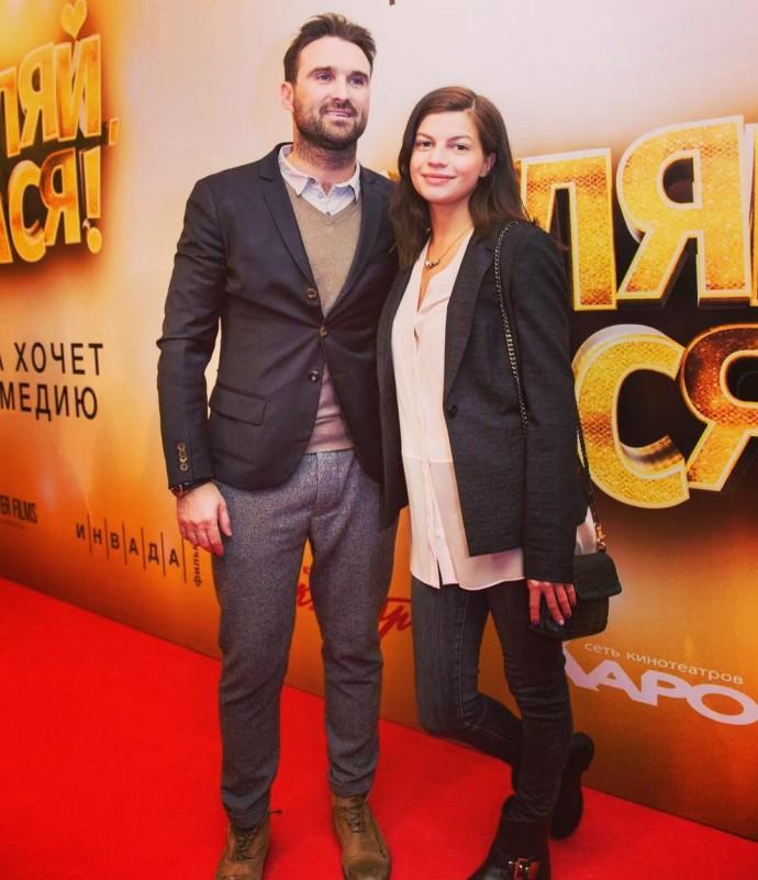 Актриса Агния Кузнецова впервые стала мамой и показала новорождённого