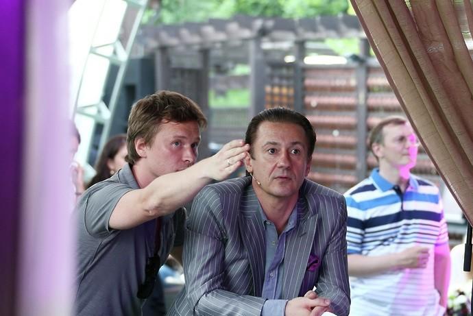 Олег Меньшиков противоречиво объяснил отсутствие детей в браке с супругой