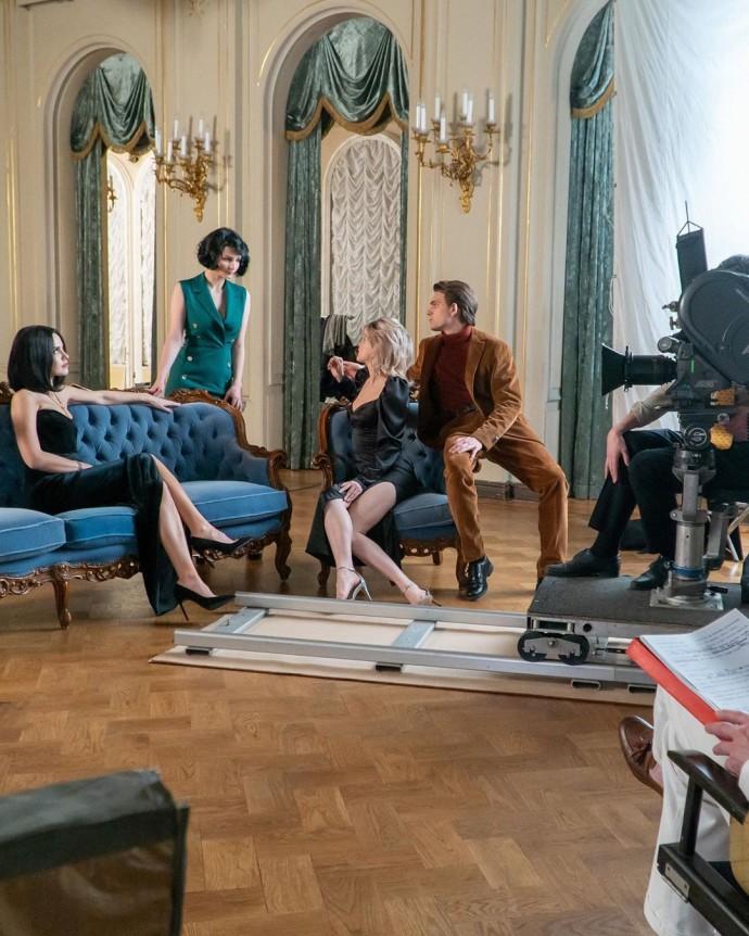 Бывшая Егора Крида Дарья Клюкина презентовала первый клип