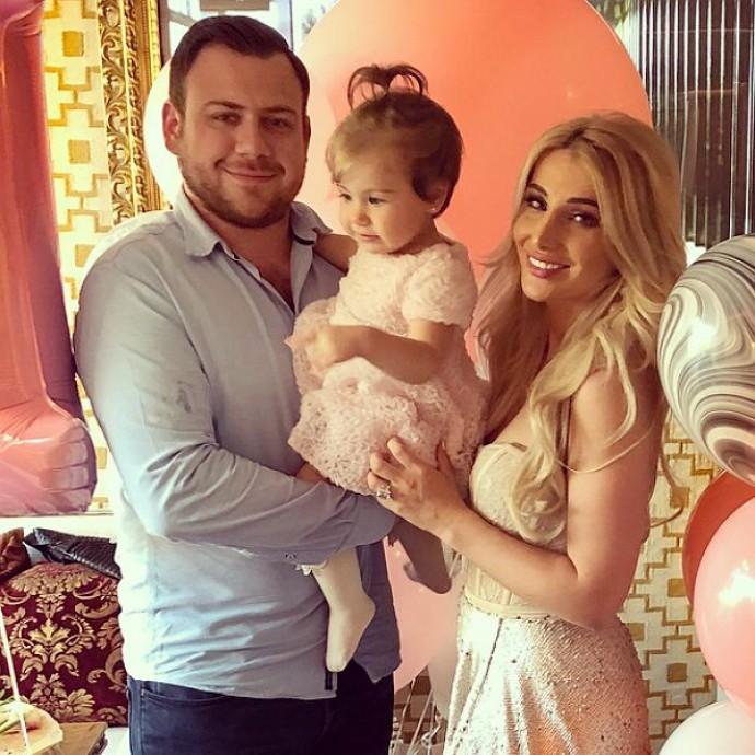 После новости о беременности, Валерий Блюменкранц и Анна Левченко решили пожениться