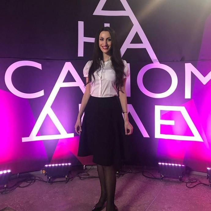 """Найденная мертвой эксперт шоу """"Пусть говорят"""" Анна Амбарцумян получала угрозы расправой"""