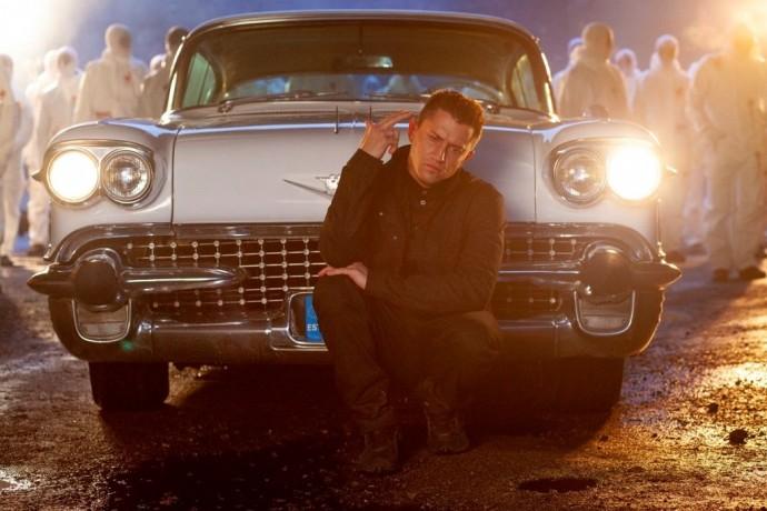 Павел Прилучный подарил любовнице машину бывшей жены