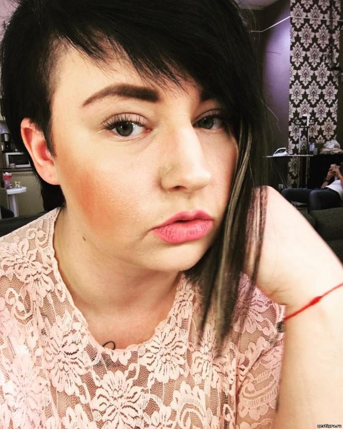 Саша Черно призналась, что выпивала алкоголь во время беременности