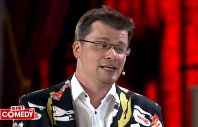 Гарик Харламов увеличил стоимость своих услуг после краха бизнеса