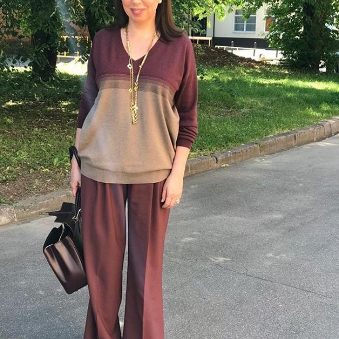 """""""Доказывает самому себе, что не барахло"""": Ирина Меладзе высказалась о престарелых ловеласах"""