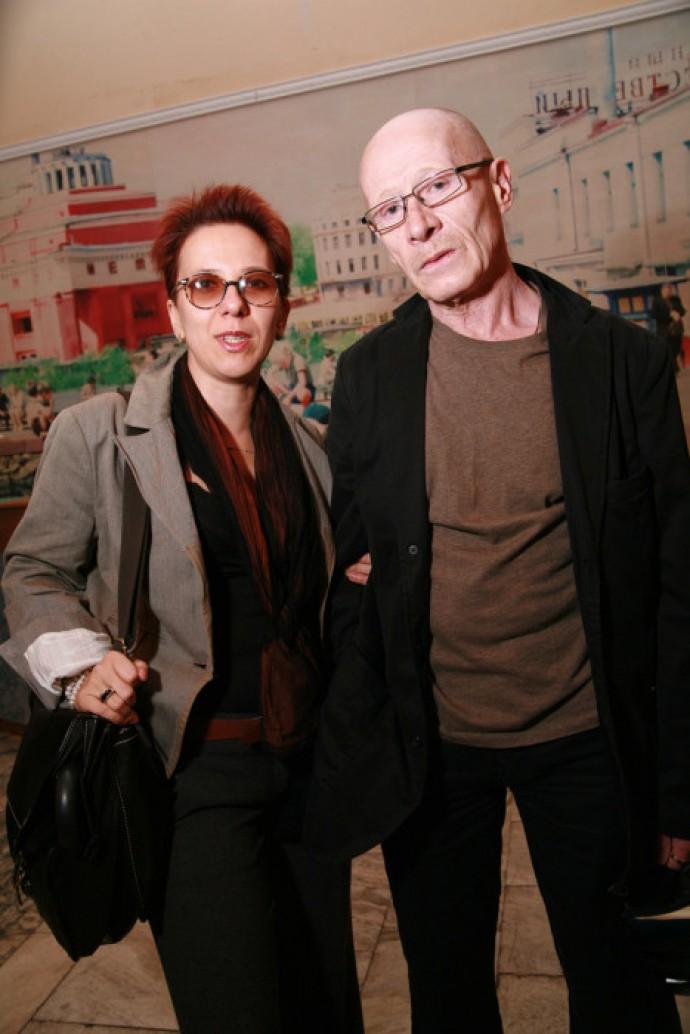 Гражданская супруга Виктора Проскурина вынуждена покинуть Москву