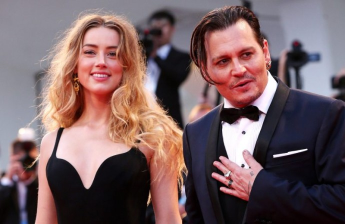 Amber heard compromises Johnny Depp's job
