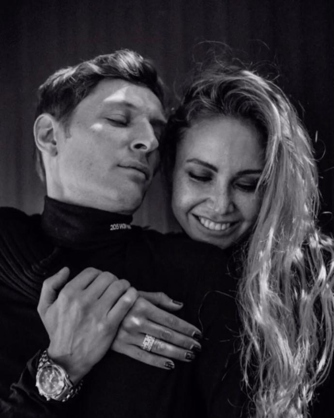 """""""Я готовлю в красивом белье!"""": Ляйсан Утяшева раскрыла секрет счастливого брака"""