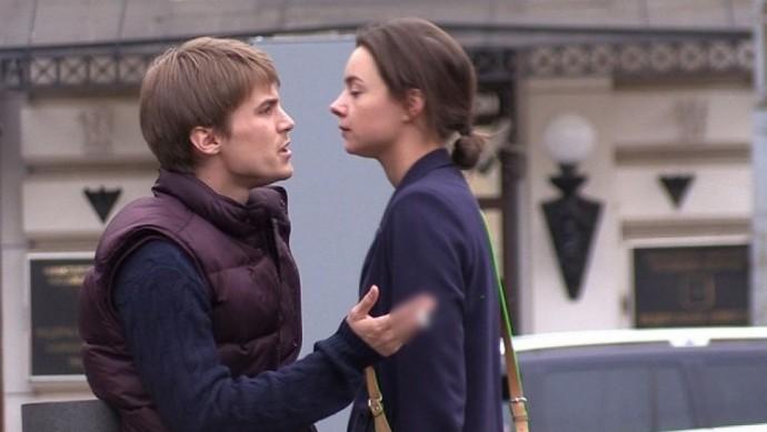 Иван Янковский расстался с Верой Панфиловой после 10 лет отношений
