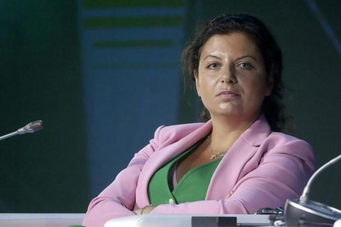 Маргарита Симоньян призналась, что тяжело перенесла прививку от коронавируса