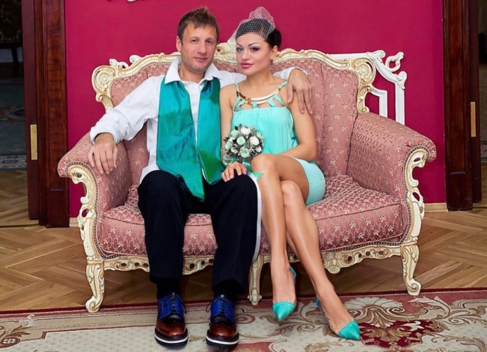 """""""Was a silk slave"""": Evgenia Didyulya announced that she was divorcing her husband"""