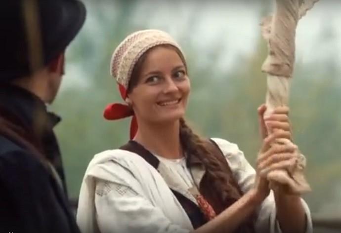 Кто такая Анастасия Шульженко, забеременевшая от Тарзана: лучшие фото обнаженной актрисы