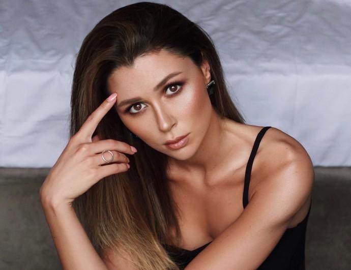 «Человек прикован к кровати»: джаз-певица Виктория Пьер-Мари рассказала о нынешнем состоянии Анастасии Заворотнюк