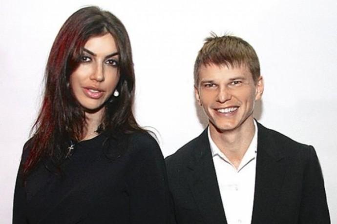 Алиса Казьмина сообщила, что до сих пор мечтает вернуть Андрея Аршавина