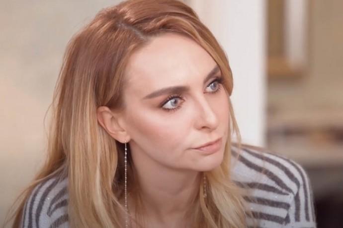 Ekaterina Varnava hid an affair with Alexander Molochnikov from her mother