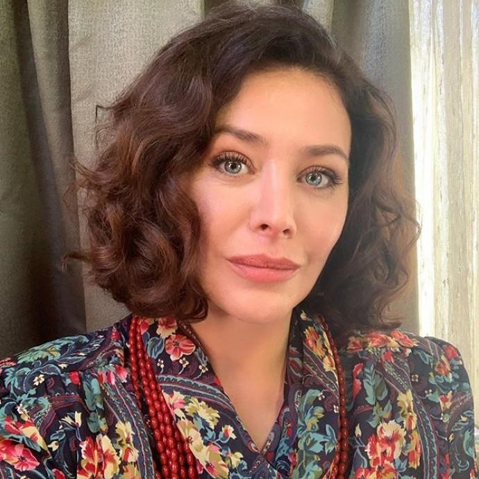 Екатерине Волковой сделали операцию